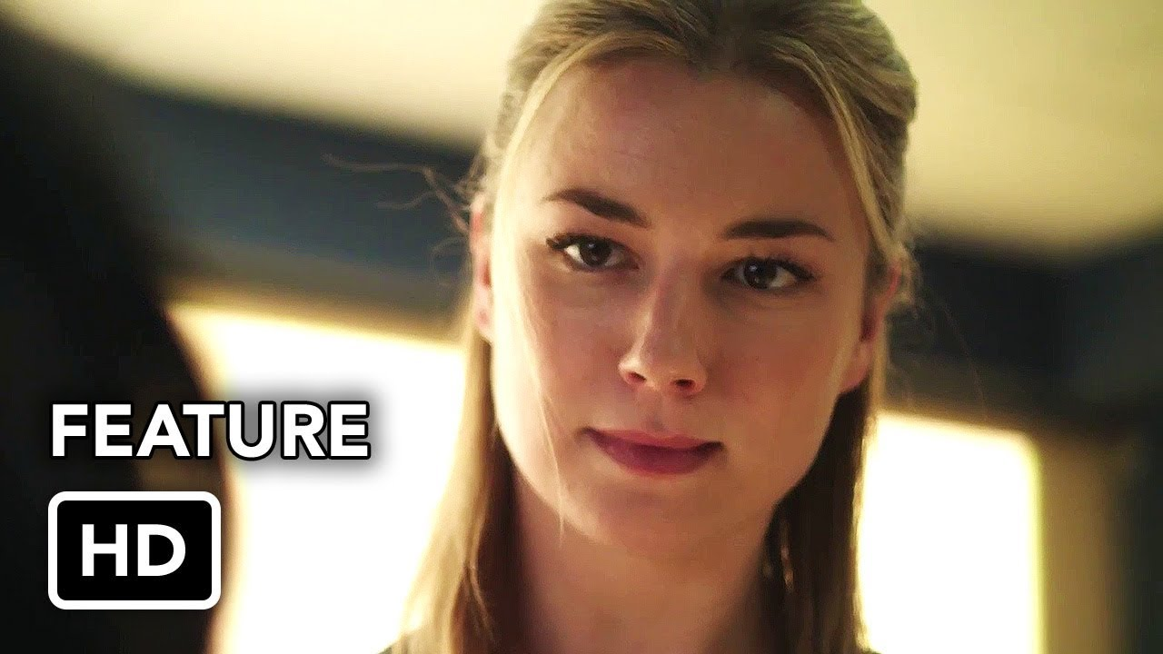 """Download The Resident Season 2 """"Character Catchup"""" Featurette (HD)"""