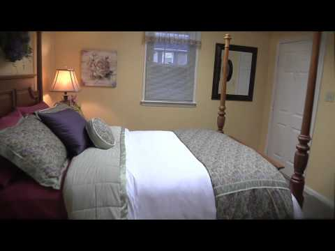 Carriage House Guest Quarters