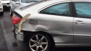 Машинокомплекты из США(двигателя оптом)(Mercedes-Benz C230 Машинокомплекты,запчасти оптом и в розницу из США., 2014-12-03T19:42:15.000Z)