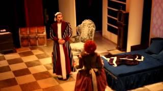 """Premijera Opere """"Služavka gospodarica"""""""