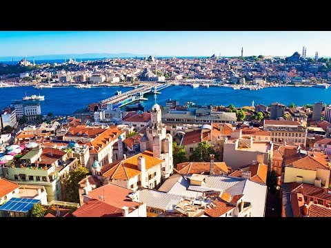 Istanbul In One-Day Sightseeing Tour