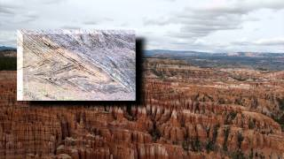Bent and Folded Strata – Geological Folding and Noah's Flood | David Rives