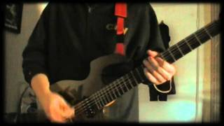CKY - My Promiscuous Daughter (Guitar Cover)