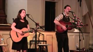 Lori McKenna & Mark Erelli - Make Every Word Hurt