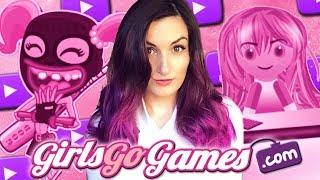 Hoe om Beroemd te worden YouTuber?! | GirlsGoGames