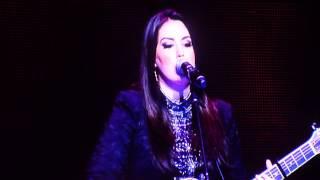 American Idol Concert Nokia 2013- Kree