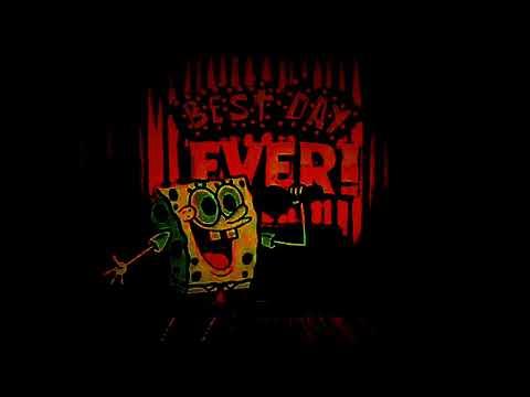 1 Hour Of - The Best Day Ever SpongeBob - #2(Read Description)