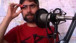 JuRY Podcast Ep. 52 - I'm A Glass Man