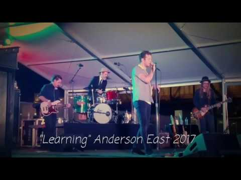 "Anderson East ""Learning"" 6/24/17 Makers Faire Kansas City"