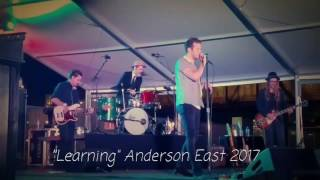 """Anderson East """"Learning"""" 6/24/17 Makers Faire Kansas City"""
