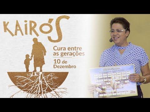 Coisas boas e ruins herdamos dos ancestrais - Irmã Maria Eunice (10/12/17)