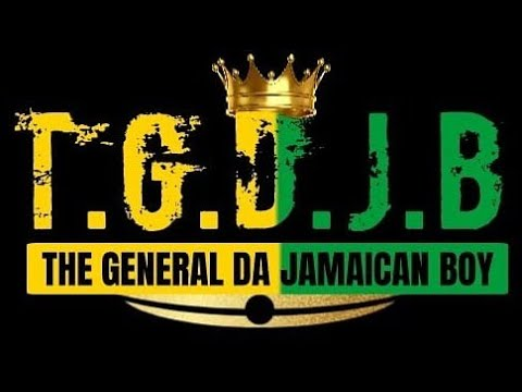 2020 level  up By The General Da Jamaican Boy