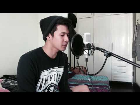 ALL I ASK - Adele (Cover by Hashtag Wilbert Ross)