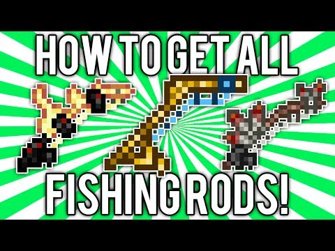 terraria-1.2.4:-all-fishing-poles-&-rods-guide!-(golden,-hotline,-fiberglass-&-more!)-@demizegg