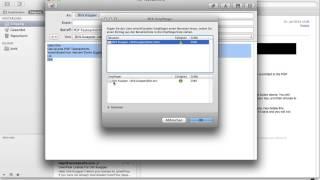011.Mail verschluesseln und versenden (OSX)