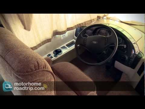 Moturis Class A Double Elite Slide-Out - RV Rental America