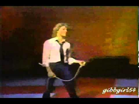 Andy Gibb  Whereever You Are