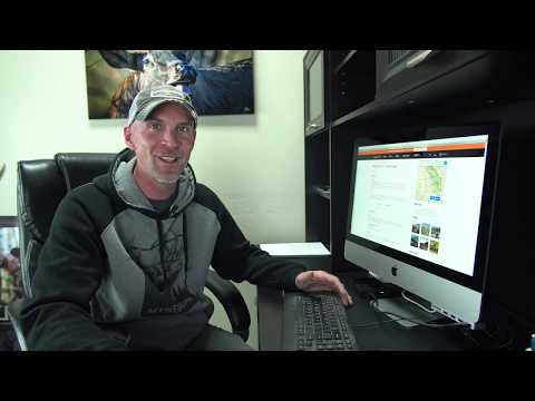 Applying For An Elk Tag In Wyoming - Corey's Application Strategy 2019