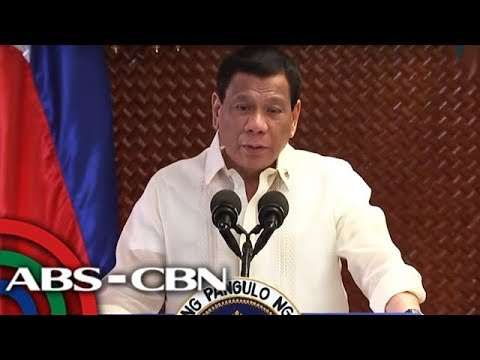 The World Tonight: Duterte fails to break budget impasse between Senate, House leaders