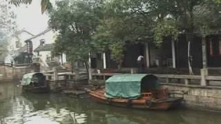 江南水鄉-周莊 01