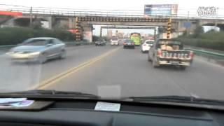 Crazy Chinese driver in Yongkang, Zhejiang Thumbnail