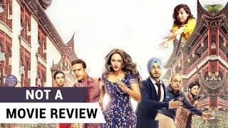 Happy Phirr Bhaag Jayegi   Not A Movie Review   Sucharita Tyagi   Film Companion