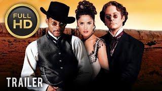 🎥 WILD WILD WEST (1999)   Full Movie Trailer   Full HD   1080p