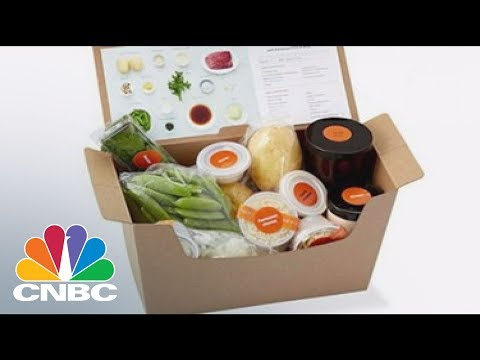 Amazon's New Meal Kit Is Already Selling To Some Prime Members | CNBC