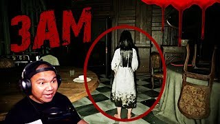 (SCARY!) DO NOT PLAY GAMES PACIFY! AT 3AM CHALLENGE! [ MALAYSIA ]
