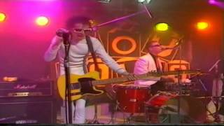 The Toy Dolls (UK TV 1984) [06]  Have Some Fun Tonight