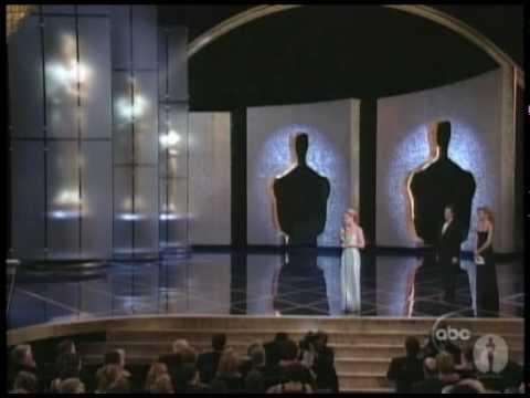 Helen Hunt Wins Best Actress: 1998 Oscars