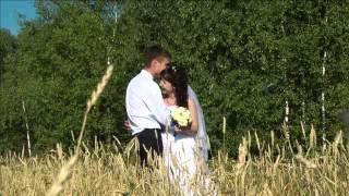Свадебный клип. Паша и Татьяна