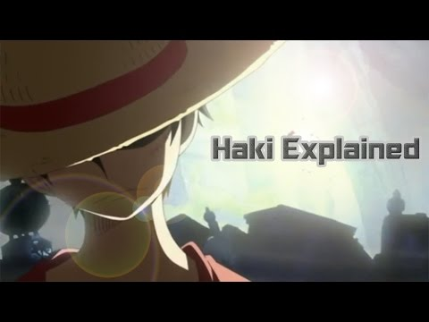 The Origin and True Abilities of Haki | One Piece Theory | Ch. 790+ [Spoilers]