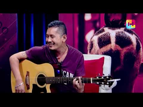 Avinash Ghising | More than two decades on music | THE EVENING SHOW AT SIX