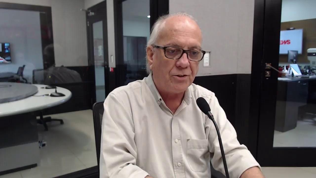 CBN Campo Grande (22/09/2020) – com Ginez Cesar