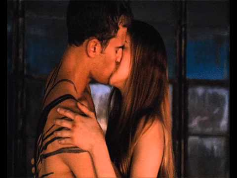 Tris And Tobias Kiss | www.pixshark.com - Images Galleries ...
