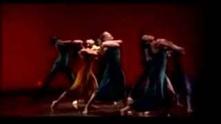 African Flower - Savage Jazz Dance Company