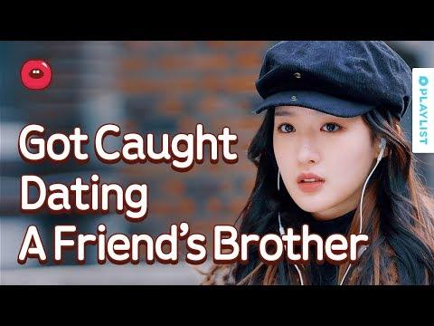 dating sahabat