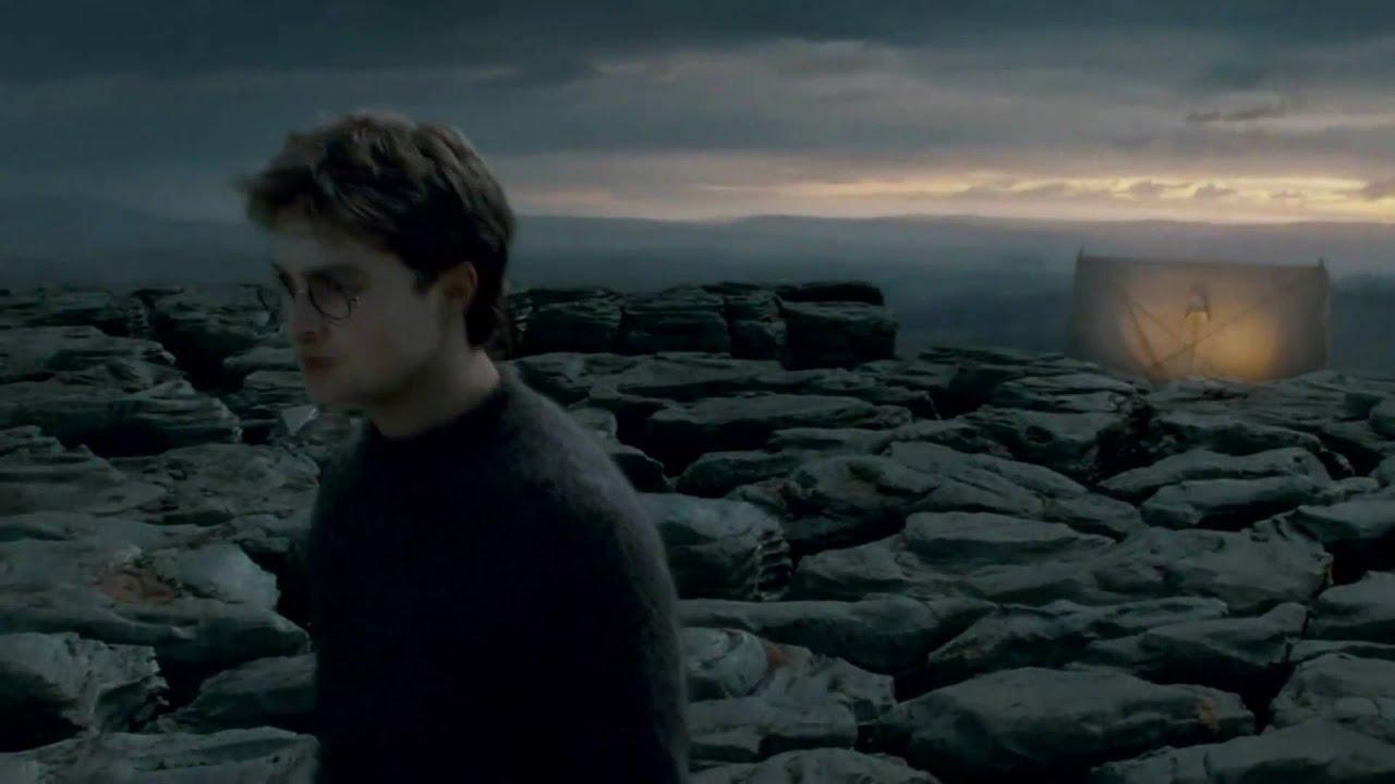 Harry Potter Y Las Reliquias De La Muerte Parte 1 Trailer Final Español Latino Full Hd Youtube