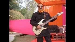 Tu tu hai wahi dil ne jise apna kaha - Guitar Instrumental by Ashok Kalhan