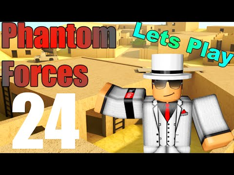 [roblox:-phantom-forces]---lets-play-w/-friends-ep-24---new-side-arms!