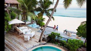 North Island Seychelles The Villa Collection