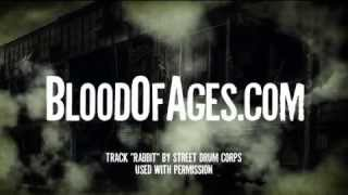 The Genesis (Blood of Ages, #1) Book Trailer