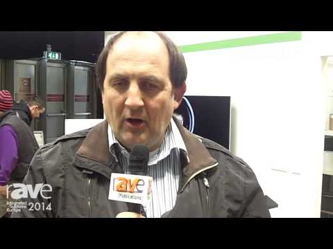 ISE 2014: What to Expect from digitalSTROM at ISE