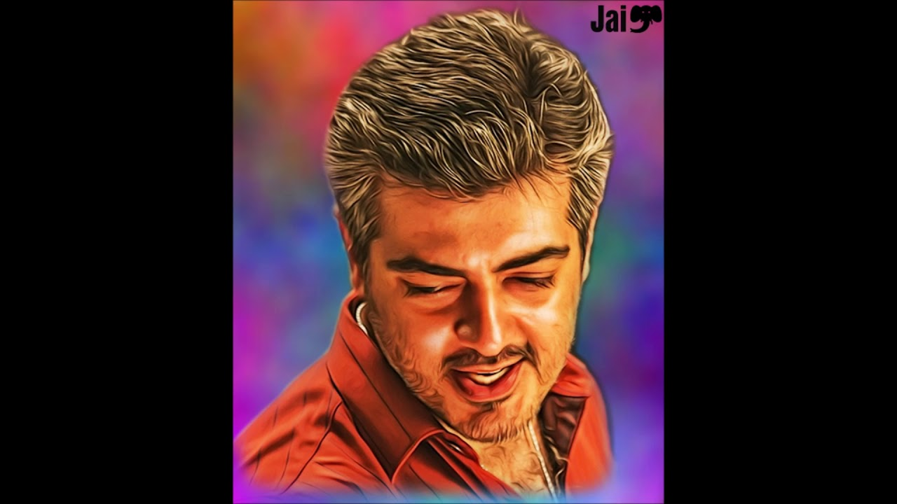 best ringtone for ajith fans | mass ringtone | red - youtube