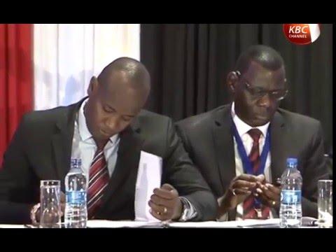 Kenyan Journalists celebrated as world marked World Press Freedom Day