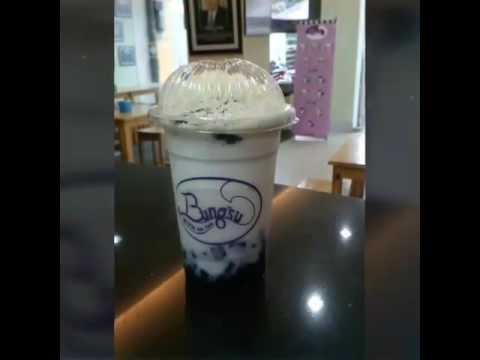BUNGSU Minuman Sehat Jakarta