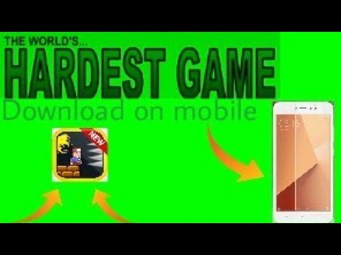 __Download world hardest game in mobile industry,,,!!??? Game name trap dungeon 2
