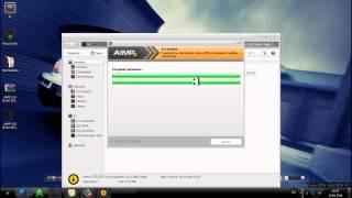 загрузка AIMP 3.55 2015