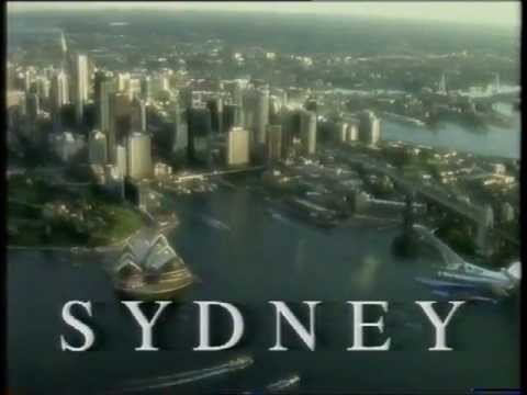 Peter Stuyvesant Travel Australien